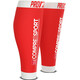 Compressport Pro R2 Swiss warmers rood